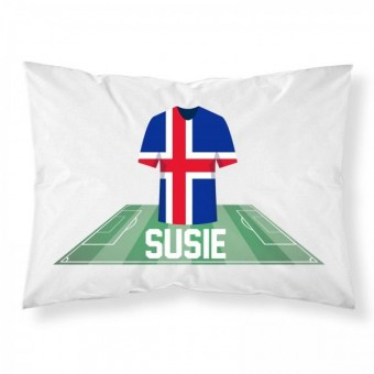 World Cup 2018 Pillowcases