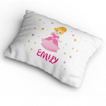 Princess Pillowcases