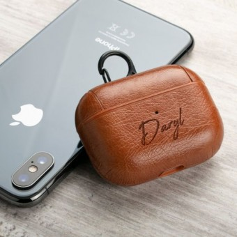 Leather Pro Cases
