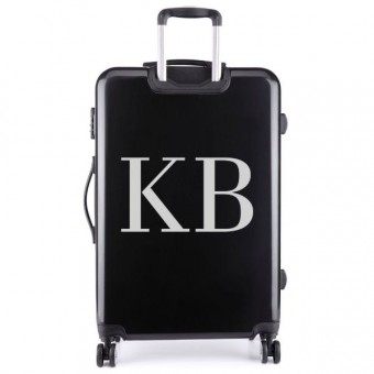 Luggage Initials