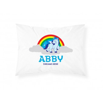 Unicorn Pillowcases