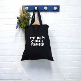 Gym Tote Bag