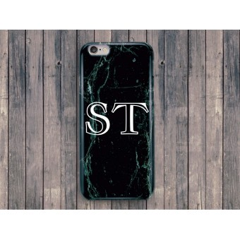 Personalised Marble Phone Case - 9 Designs