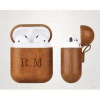 Personalised Airpods Case - 3 colours