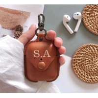 Personalised Airpods Pro Soft Case - 3 colours