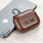 Personalised Airpods Pro Case - 3 colours