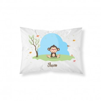 Cute Animals Pillowcases