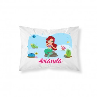 New Mermaid Pillowcases