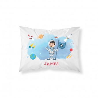 Space Pillowcases