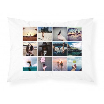 Photo Pillowcases