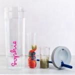 Personalised Water Bottle 700 ml