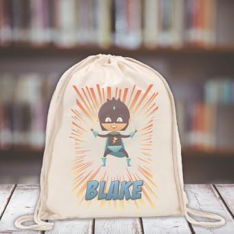 Superhero Gym Bag