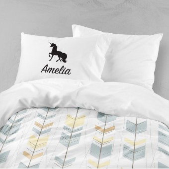 Unicorn Pillowcase